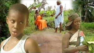 Video: My Loving Mad Mother 1 - Latest Nigerian Nollywood Movies